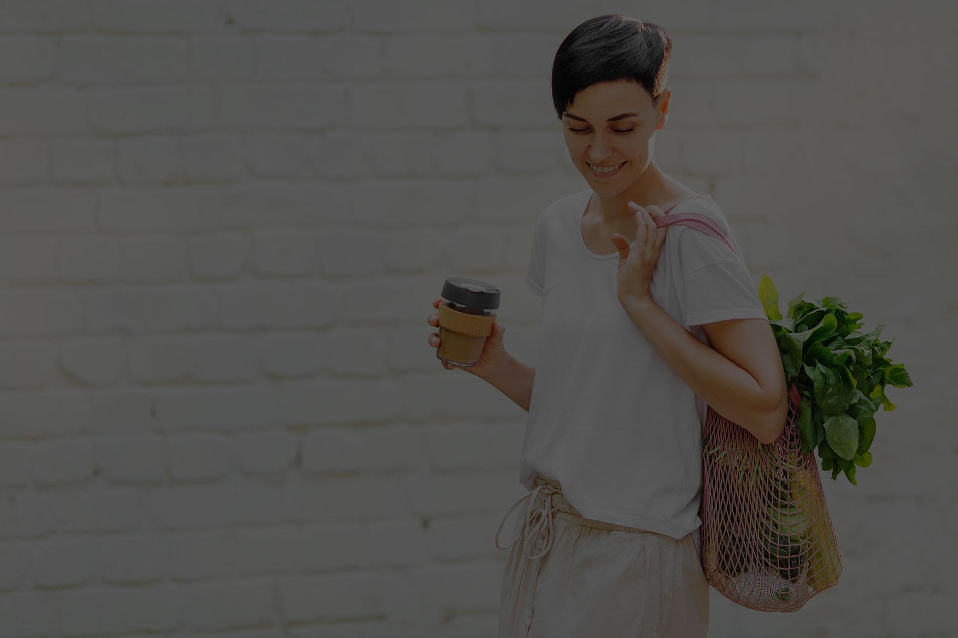 shopping écoresponsable